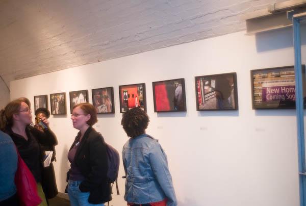 Installaion - Thabo Jaiyesimi