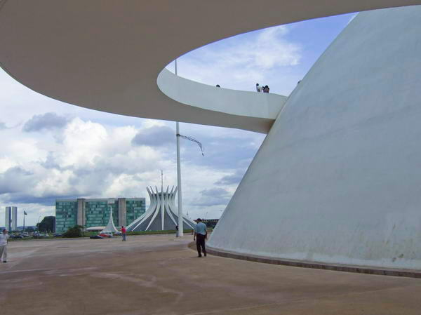 Brasilia © 2007 Peter Marshall