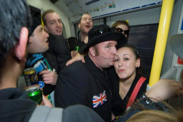 Tube Party