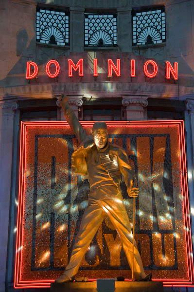 Dominion TCR