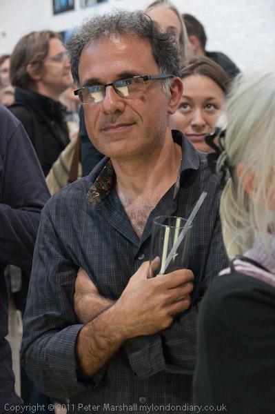 © 2011, Peter Marshall