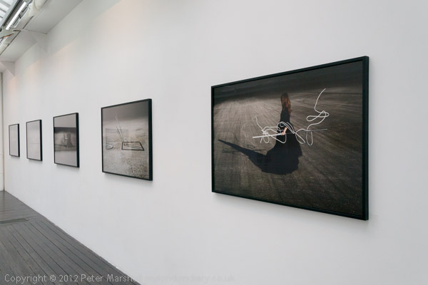 © 2012, Peter Marshall